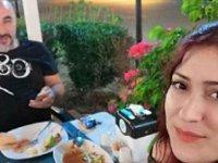 Antalya'da sevgilisine işkence ve şantaj yapan zorba tutuklandı