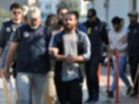 Çankırı'da DEAŞ operasyonu! 11 Gözaltı