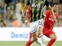 Juventus Fenerbahçe'nin yıldızı Muriç'e kancayı taktı!