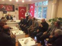 Korgun Belediye Meclisi'nden 'Barış Pınarı Harekâtı'na destek bildirisi