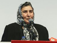 Şehit anası Pakize Akbaba beraat etti