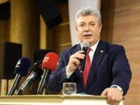 AKP Çankırı Milletvekili Akbaşoğlu'nun annesi vefat etti