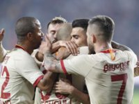 Gaziantep FK: 0 - Galatasaray: 2