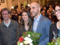 Almanya'da ilk kez bir Türk kökenli siyasetçi Büyükşehir Belediye Başkanı seçildi