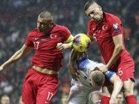Türkiye Euro 2020 finallerinde
