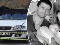 Karabük'te bariyere çarpan otodaki 4 kişilik aile yok oldu!