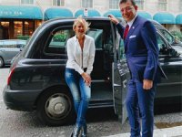 'İşsiz' Ayşe Arman ilk röportajını İmamoğlu ile yaptı
