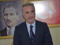 AKP Balıkesir İl Başkanı Ahmet Sağlam istifa etti