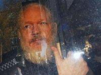 Wikileaks'in kurucusu Assange hakkında flaş karar!
