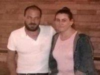 6 Ay önce evlendiği kadını başından vurarak öldürdü