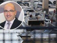 Maltalı ünlü iş insanı yatına düzenlenen operasyonla gözaltına alındı