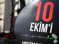 Ankara'daki 'Gar Katliamı'ndan Emniyet'in haberdar olduğu ortaya çıktı!