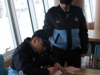 Son Dakika... Çankırı Belediye zabıtası 'sahte işyeri ruhsatı' peşinde!