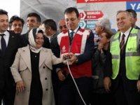 Çekmeköy–Sancaktepe–Sultanbeyli Metro Hattı'nda çalışmalara başlandı