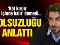 AKP'li Üsküdar Belediyesi'nde aleni sistematik yolsuzluk itirafı