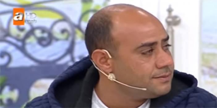 Çankırı'da Murat Dinç'in yaşattığı rezalet ATV ekranlarında