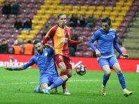 Galatasaray'da Tuzla faciası!