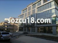 Son dakika... İşte Babacan'ın yeni parti binası
