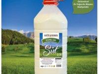 Ankara Büyükşehir Halk Ekmek Fabrikası üreticinin sütünü tüketiciyle buluşturdu