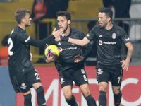 Kasımpaşa: 2 - Beşiktaş: 3