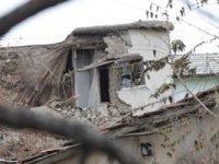 Konya'da bina çöktü! 2'si çocuk 3 ölü