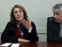 CHP Kadın Kolları Başkanı Köse: Üretemeyen Türkiye ile karşı karşıyayız