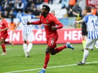 Kasımpaşa: 3 - Gaziantep FK: 4