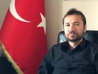İYİ Parti Uşak Merkez İlçe Başkanı'na silahlı saldırı