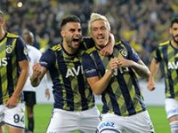 Fenerbahçe: 3 - Beşiktaş: 1