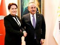 İYİ Parti, Libya tezkeresine oy birliğiyle 'hayır' diyecek