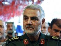 İran Devrim Muhafızları Kudüs Gücü Komutanı Kasım Süleymani öldürüldü