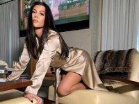 Kourtney Kardashian 'Ermeni Baklavası' diye paylaşım yapınca, Türkler ayaklandı