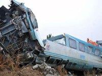 Ankara'daki tren kazası davasında 2 sanığa tahliye kararı