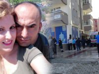 Cinayet zanlısı polis memuru pansiyonda kıskıvrak yakalandı