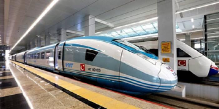 TCDD, yolcu taşımacılığı hizmeti de satılıyor!