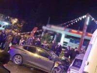 Giresun'da kaza can aldı!