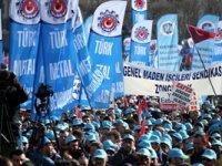 Metal işçisinin grev restine sanayicilerden 'lokavt' kararı