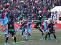 Trabzonspor, Kupa'da turu penaltılarla geçti