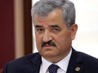 YSK'nin yeni başkanı Muharrem Akkaya