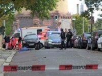 Almanya'da silahlı saldırı: En az 6 ölü!
