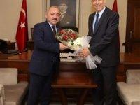 Çankırı Valiliği ve Belediye Elazığ'a 'geçmiş olsun'u çok gördü!