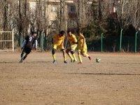 Ilgazspor evinde Yapraklı Belediyespor'u 3-2 ile geçti
