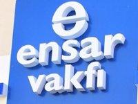 Türk Kızılayı'na yapılan milyon dolarlık bağış Ensar'a akmış!