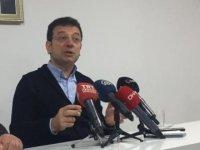 İmamoğlu'dan Erzurum tatili tepkilerine sert yanıt: Kayak, zil takıp, oynamak değildir