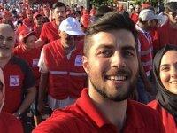 Türk Kızılayı Başkanı oğlunu da 'başkan yardımcısı' yapmış!