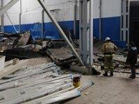 Rusya'da fabrikada patlama: Ölenler arasında Türk işçiler de var