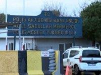 İstanbul'un göbeğindeki Polis Okulu'nda 10 gün 'uyuz' tatili!