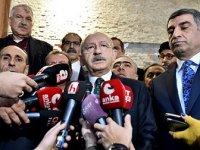 Kılıçdaroğlu'ndan Erdoğan'a sert cevap