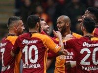 Galatasaray: 4 - HK Kayserispor: 1