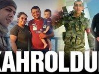 İdlib'den kahreden haber... 6 asker şehit, 7 asker yaralı